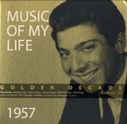 Golden Decade Book 23 - 1957 von Verschiedene Interpreten für 7,99€