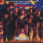 Blaze Of Glory von Bon Jovi für 4,99€