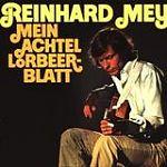 Mein Achtel Lorbeerblatt von Reinhard Mey für 8,99€