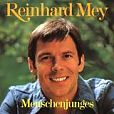 Menschenjunges von Reinhard Mey für 8,99€