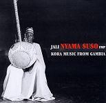 Kora music from Gambia von J.N. Suso für 7,99€
