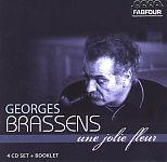 Une jolie fleur von Georges Brassens für 7,99€