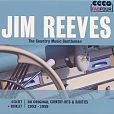 The Country music gentleman - 80 original Country hits & rarities 1953-1959 von Jim Reeves für 7,99 €