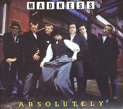 Absolutely Deluxe Edition von Madness für 14,99 €