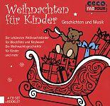 Weihnachten für Kinder von Verschiedene Interpreten für 9,99€