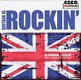 Britain is rockin von Verschiedene Interpreten für 4,99€