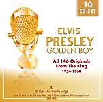 Golden boy von Elvis für 13,99€