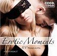 Erotic moments - 100 reasons to kiss von Verschiedene Interpreten für 7,99€