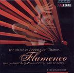 Flamenco - The music of Andalusian Gitanos von Verschiedene Interpreten für 7,99€