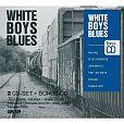 White Boys Blues von Verschiedene Interpreten für 6,99€