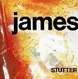 Stutter von James für 7,99€