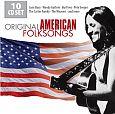 Original American Folksongs von Verschiedene Interpreten für 12,99€
