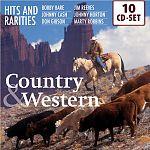 Country & Western - Hits and Rarities von Verschiedene Interpreten für 13,99€