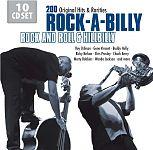 Rockabilly - Rock and Roll & Hillbilly von Verschiedene Interpreten für 13,99€