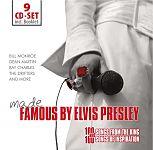 Made famous by Elvis Presley von Elvis Presley für 6,99€