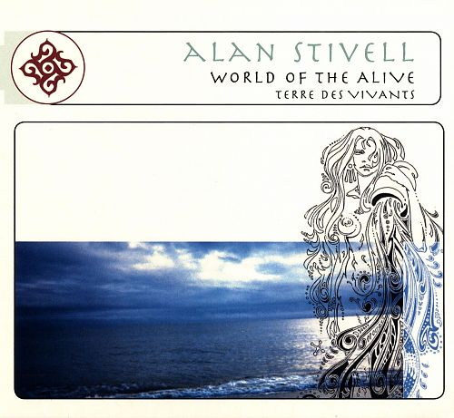 World Of The Alive: Terre Des Vivants von Alan Stivell für 4,99 €