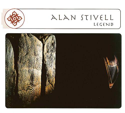 Legend von Alan Stivell für 4,99€