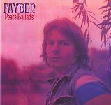 Peace Ballads von Fayden für 7,49€