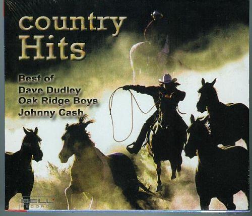 Country hits von Verschiedene Interpreten für 12,99€