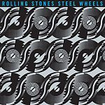 Steel wheels von The Rolling Stones für 10,99 €