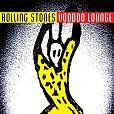Voodoo lounge von The Rolling Stones für 15,99€