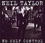 no self control von Neil Taylor für 6,99€