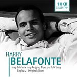 sings Calypso, Blues and Folk Songs von Harry Belafonte für 13,99 €