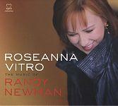 The Music of Randy Newman von Roseanna Vitro für 11,24€