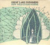 New wild everywhere von Great Lake Swimmers für 16,99€