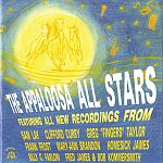 The Appaloosa all stars von Verschiedene Interpreten für 8,99€