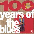100 years of the blues von Fred James für 4,99€