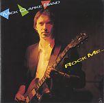 Rock me von Mike Clarke Band für 9,99€