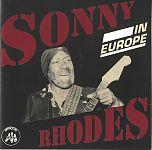 In Europe von Sonny Rhodes für 9,99€