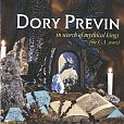 In Search Of Mythical Kings von Dory Previn für 4,99€