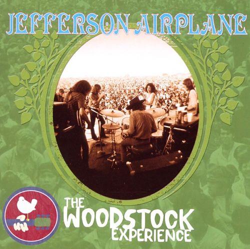 The Woodstock Experience von Jefferson Airplane für 9,99€