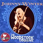 The Woodstock Experience von Johnny Winter für 9,99 €