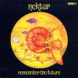 Remember the future von Nektar für 14,99 €