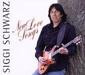 New Love Songs von Siggi Schwarz für 14,99€