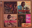 Music Ages von Ray Charles für 5,99€