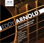 Americas Most Successful Country & Western Star von Eddy Arnold für 13,99 €