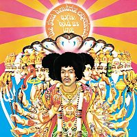 "Jimi Hendrix: ""Axis: Bold As Love (remastered) (180g) (stereo)"""