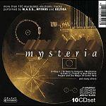 Mysteria von Verschiedene Interpreten für 6,99€