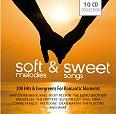 Soft Melodies & Sweet Songs von Verschiedene Interpreten für 12,99€
