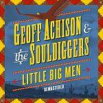 Little Big Men von Geoff& the Souldiggers Achison für 12,99€