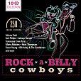 Rock-a-Billy Cowboys von Verschiedene Interpreten für 12,99€