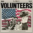 Volunteers remastered 180g-Vinyl von Jefferson Airplane für 29,99 €