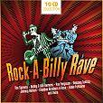 Rock-a-Billy Rave von Verschiedene Interpreten für 9,99€