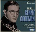 The Real Benny Goodman von Benny Goodman für 9,99€