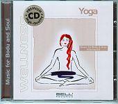 Yoga von Verschiedene Interpreten für 3,99€