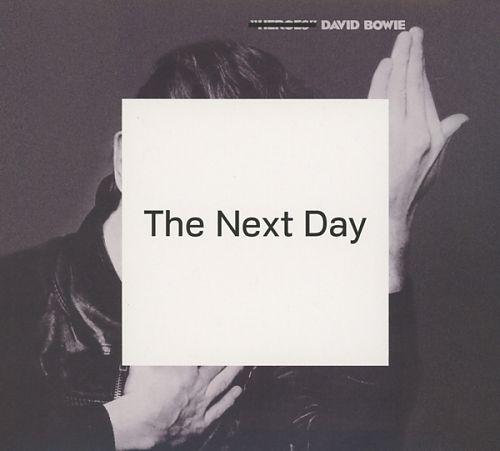 The next day von David Bowie für 10,99€